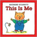 Richard Scarry's This Is Me by Richard Scarry: NOOK Kids Read and Play Cover