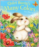 Quiet Bunny's Many Colors by Lisa McCue: NOOK Kids Read to Me Cover