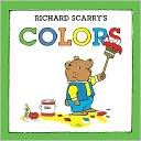 Richard Scarry's Colors by Richard Scarry: NOOK Kids Read and Play Cover