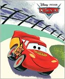 Cars by Disney: NOOK Kids Read and Play Cover