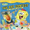 The Art Contest (SpongeBob SquarePants Series) by Steven Banks: NOOK Kids Cover
