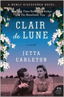 Clair de Lune by Jetta Carleton: NOOK Book Cover
