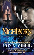 Nightborn (Lords of the Darkyn Series #1) by Lynn Viehl: NOOK Book Cover