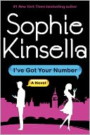I've Got Your Number by Sophie Kinsella: Book Cover