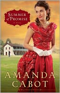 Summer of Promise (Westward Winds Series #1) by Amanda Cabot: Book Cover