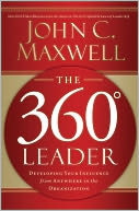 download the 360 degree <b>leader</b> : developing your ınfluence from