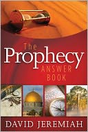 The Prophecy Answer Book by David Jeremiah: NOOK Book Cover