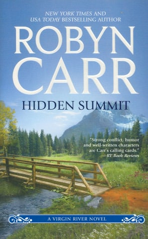 Hidden Summit (Virgin River Series #15)