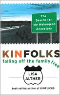 Kinfolks by Lisa Alther: NOOK Book Cover
