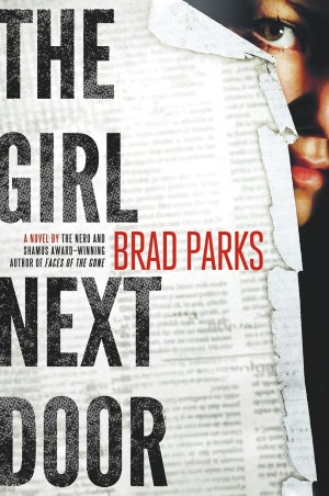 The Girl Next Door (Carter Ross Series #3)