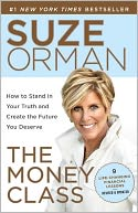 The Money Class by Suze Orman: NOOK Book Cover