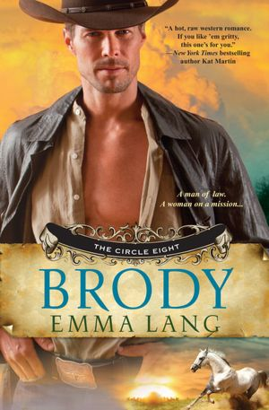 Brody (Circle Eight Series #2)