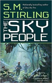 BARNES & NOBLE | The Sky People (Lords of Creation Series #1) by ...