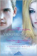 Vampire's Kiss (Veronica Wolff's Watchers Series #2)