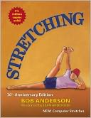 Stretching by Bob Anderson: Book Cover