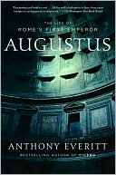 Augustus by Anthony Everitt: Book Cover
