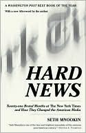 Hard News by Seth Mnookin: Book Cover
