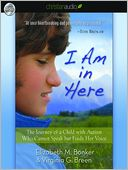 I Am in Here by Elizabeth M. Bonker: Audio Book Cover