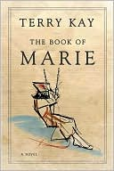 The Book of Marie by Terry Kay: Book Cover