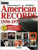download Goldmine Standard Catalog of American Records : 1950-1975 book