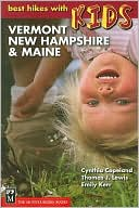 download Vermont, New Hampshire and Maine book