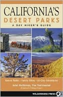 download California's Desert Parks : A Day Hiker's Guide book