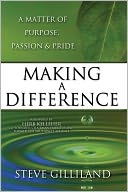 download Making A Difference : A Matter Of Purpose, Passion & Pride book