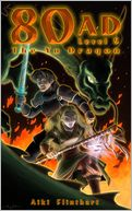 80AD - The Yu Dragon (Book 5 -The Final Adventure)