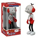 Diary of a Wimpy Kid Holiday Action Fig 8 Inch by Funko: Product Image