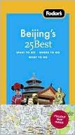 download Fodor's Citypack Beijing's 25 Best book