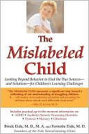 The Mislabeled Child by Brock Eide: Book Cover