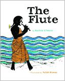 The Flute by Rachna Gilmore: Book Cover