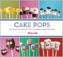 Cake Pops by Bakerella: NOOK Book Cover