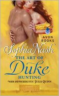 The Art of Duke Hunting by Sophia Nash: Book Cover
