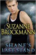 Shane's Last Stand (Short Story) by Suzanne Brockmann: NOOK Book Cover