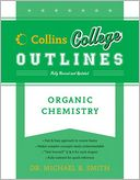 Organic Chemistry by Michael Smith: Book Cover