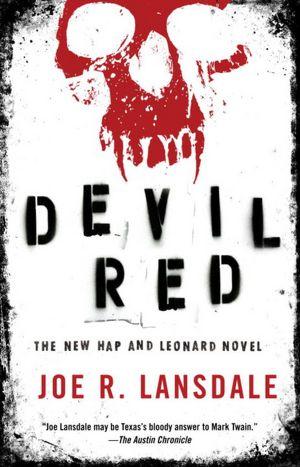 Downloading books free Devil Red FB2 MOBI (English literature) by Joe R. Lansdale