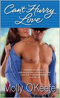 Can't Hurry Love by Molly O'Keefe: Book Cover