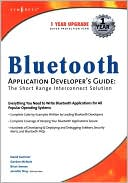 download Bluetooth Application Developer's Guide book