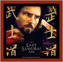 The Last Samurai by Hans Zimmer: CD Cover