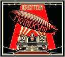Mothership by Led Zeppelin: CD Cover