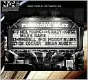 Live at the Fillmore East [CD/DVD] by Neil Young & Crazy Horse: CD Cover