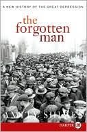 Forgotten Man by Amity Shlaes: Book Cover