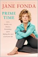 Prime Time by Jane Fonda: Book Cover