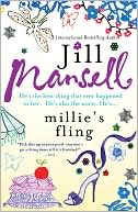 Millie's Fling by Jill Mansell: NOOK Book Cover