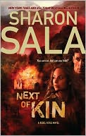Next of Kin (Rebel Ridge Series #1) by Sharon Sala: NOOK Book Cover