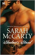 Shadow's Stand by Sarah McCarty: NOOK Book Cover