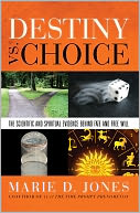 Destiny vs. Choice by Marie D. Jones: NOOK Book Cover