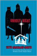 Unholy Night by Seth Grahame-Smith: Book Cover