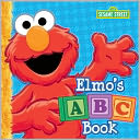 Elmo's ABC Book (Sesame Street Series) by Sarah Albee: NOOK Kids Cover